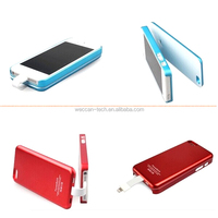 good quality mfi factory wholesale for iphone battery case