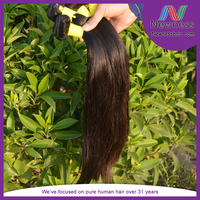 Best Price 100% Unprocessed Virgin Indian Human Weave Hair Factories In India