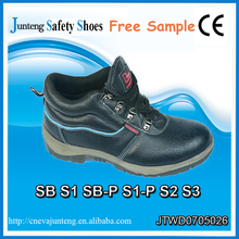 High Quality Anti-Slip Steel Toe Working Boot,Safety Boot