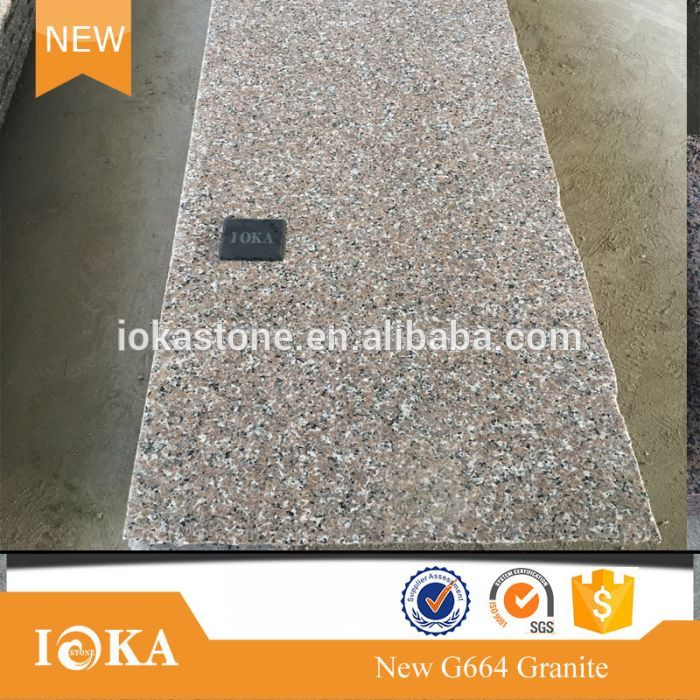 China cheap pink porrno chinese granite g664 for wholesales