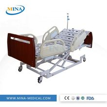 MINA-EB3001 Economy three Function hospital electric medical bed price for sale