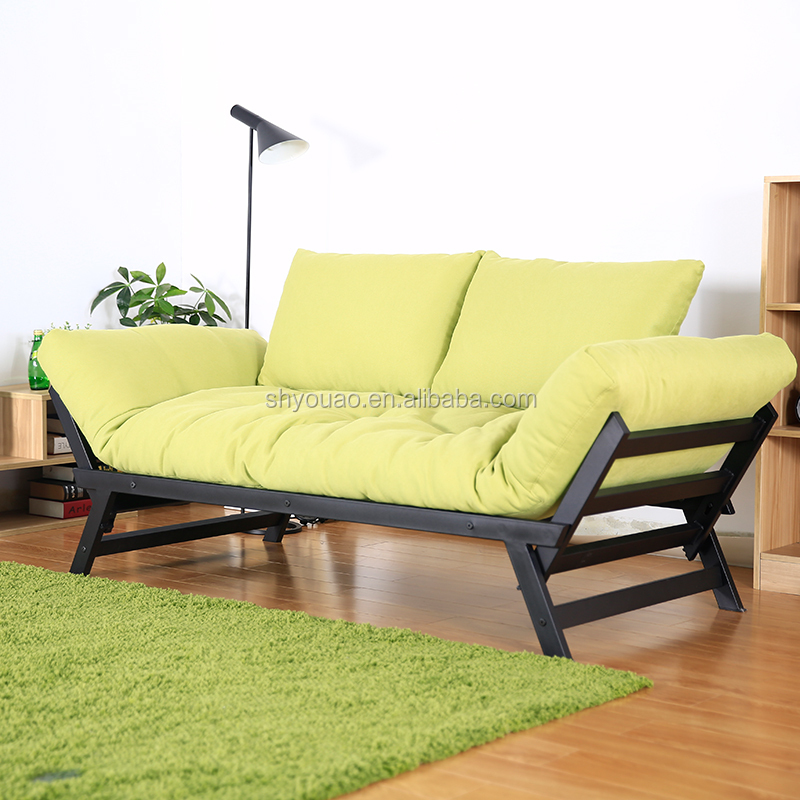leisure thick base comfortable soft sofa bed living room lounge detachable sofa home furniture