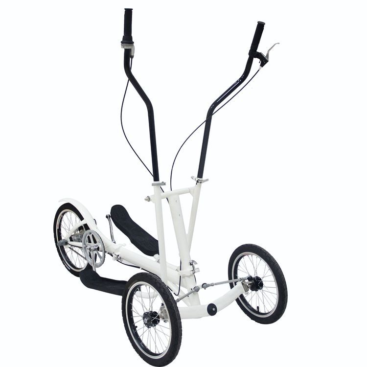 Streetstrider Elliptical Bike Good Quality Unicycle Bicycle Bikes Sport Equipment