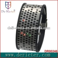 de rieter watch watch design and OEM ODM factory portable future tripod screen