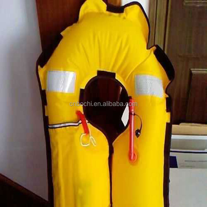 Marine Child Automatic Inflatable Life Jacket