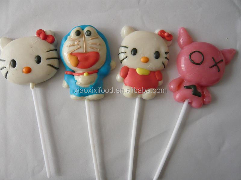 China factory lollipop manufacturers big cola dominican sweets