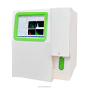 Advanced 28 parameters automatic blood cell counter machine