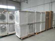 Factory and Customer Return White Goods