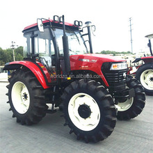 china made competitive price fram tractor 110hp (Wd1104)