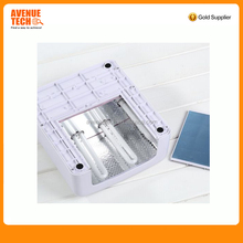 popular hot UV LED lamp used to glue curing repair mobile phone spare parts for Samsung iphone 4 4g 4s 5 5s repair