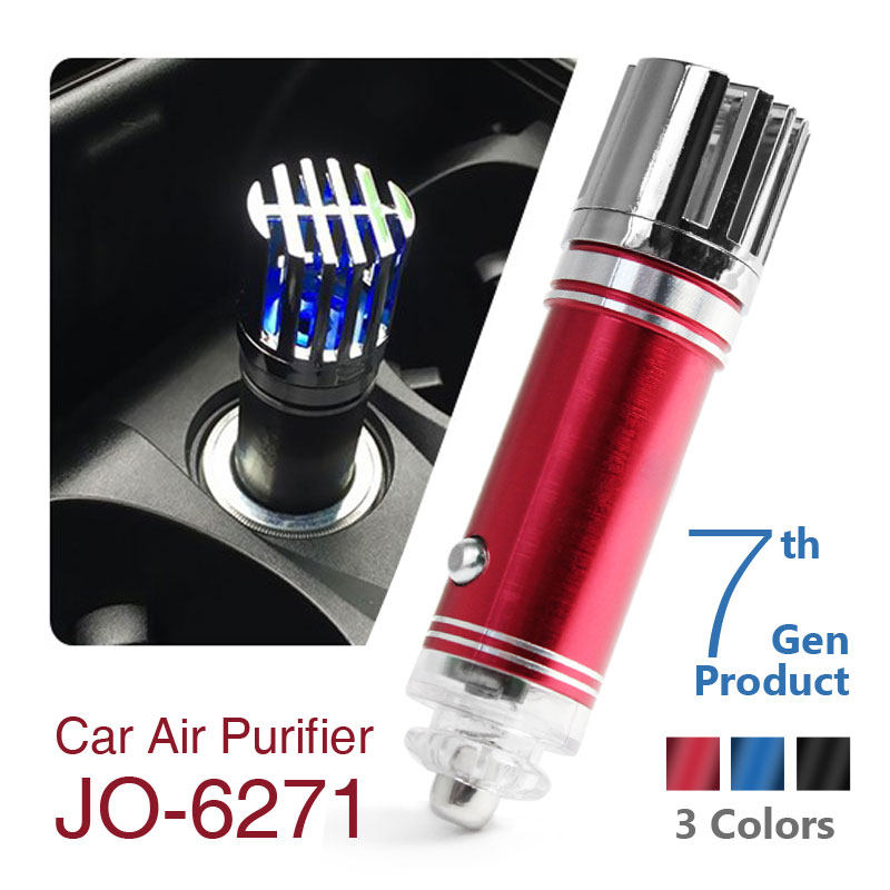 Unique Personalized Novelty Gifts (Car Air Purifier JO-6271)