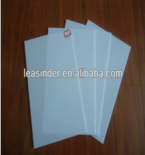 Opal acrylic PMMA plastic sheets made in China