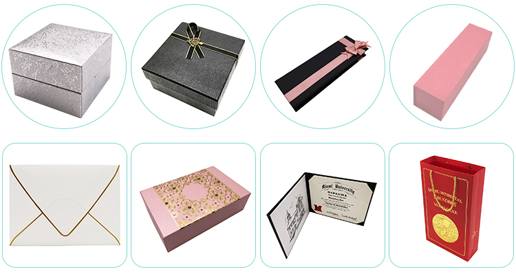 Wholesale Eco-friendly Designer Paper Heart Shaped Gift Paper Box with Ribbon