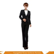 Best business office uniform designs for women new style 2015