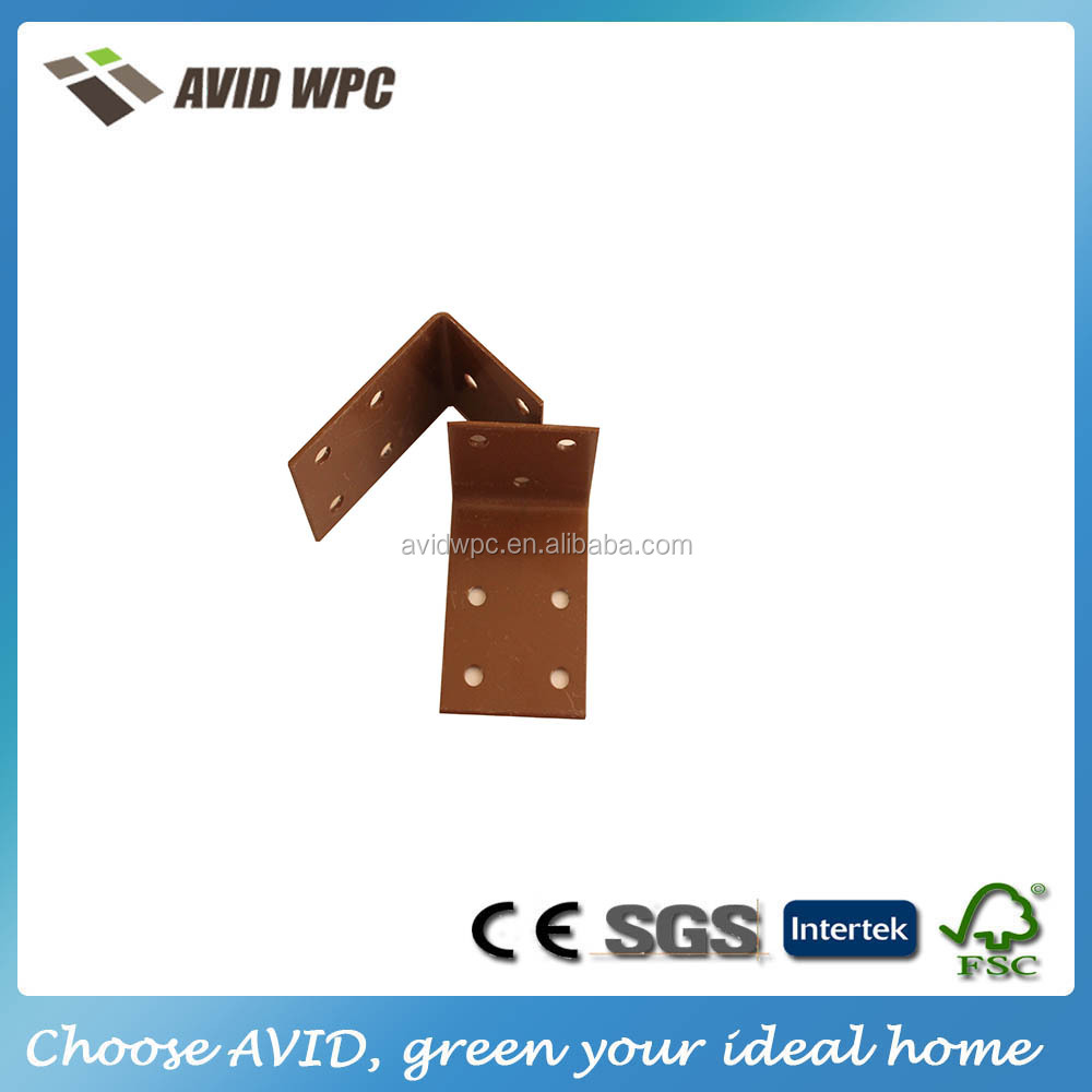 WPC Stainless steel Clips