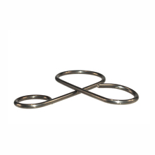 Custom Stainless steel clips metal wire forming spring for furniture