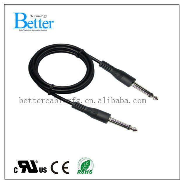 Top grade unique car stereo audio cable for aux