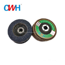 6 Inch Diamond Polishing Disc Flap Wheel