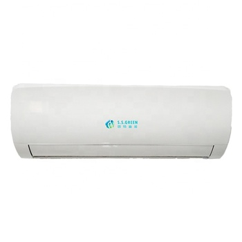 Cassette Type Hybrid DC Inverter solar powered air conditioner,solar air conditioner price