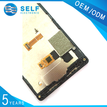cheap price smart phone repart parts lcd screen for nokia x2, lcd display For Nokia X2