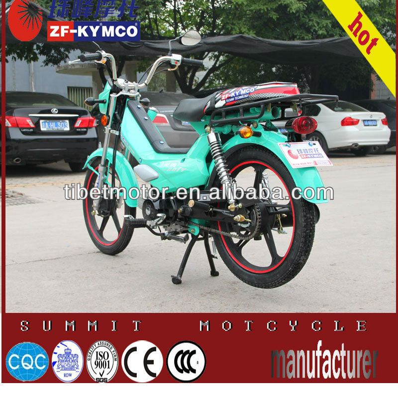50cc nimi Moped Cub Motorcycle for sale ZF48Q-2A