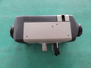 CE standard Air parking Heaters (2KW) 12V Diesel dc car heater