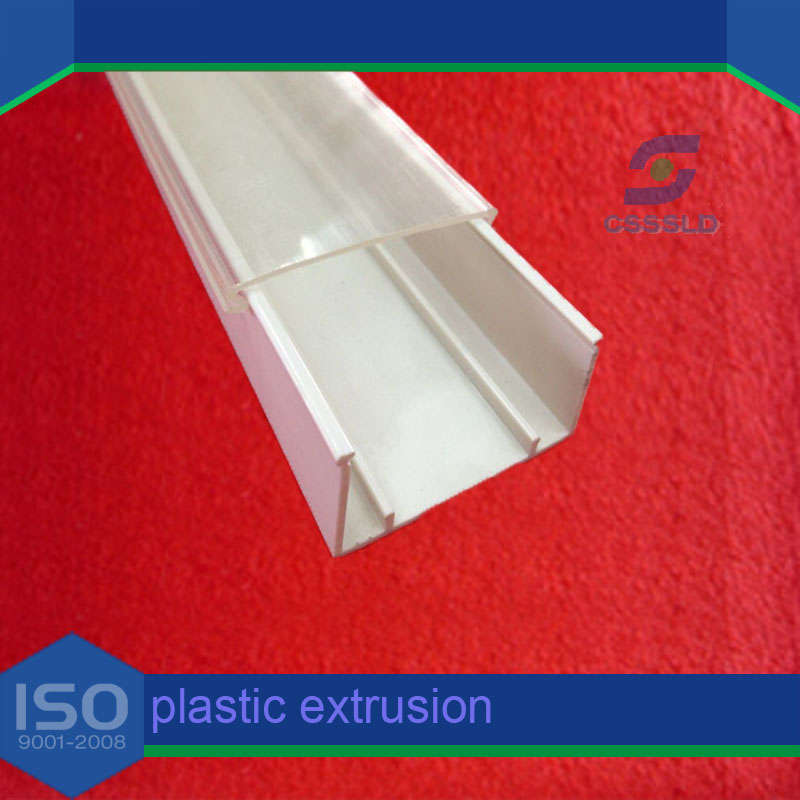 U Channel Extrusions/Extrusion Channel/plastic extrusion