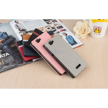 Leather Wallet Phone Flip Stand Hard Cover Case For Nokia C6-01/ E5