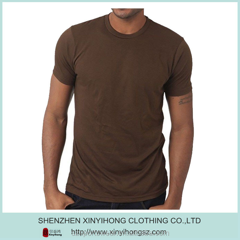 List manufacturers of bamboo spandex t shirt buy bamboo for Bamboo t shirt printing