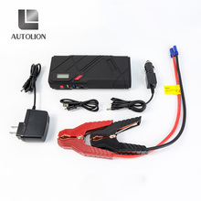 1200A Peak Current Portable Car Jump Starter for 6.5L Gas 5.2L Diesel Engine Car Battery Booster Pack and Charger