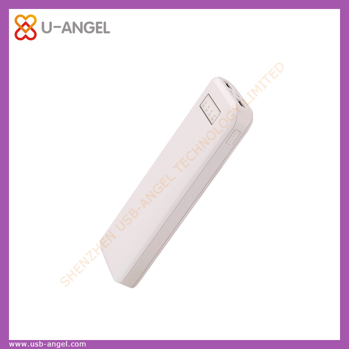 Travel Accessories Emergency Power Bank, Portable Emergency Chargers