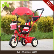 multicolor kids seat tricycle kids three wheel tricycle boy no taste material plastic tricycle for children cart