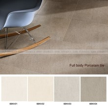 Hotsale off white Matt finish vitrified tiles front wall full body ceramic mosaic for balcony and bathroom 66NV01