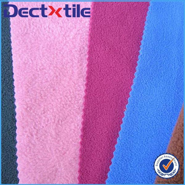 Двусторонняя флис ткань, анти-пилинг, толстовки, одеяла, пальто, ткань подкладки, продается оптом