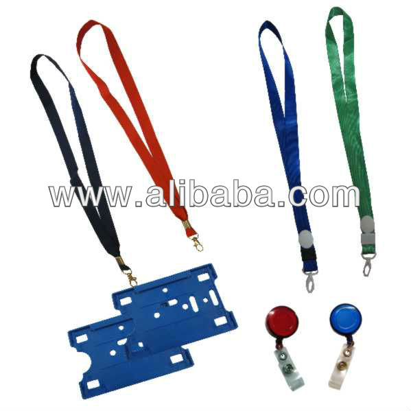 Lanyard and ID card Accessories