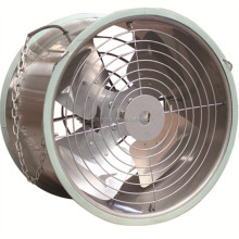 Axial Tunnel Ventilation Fan industrial axial flow blower fan for greenhouse
