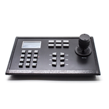 Onvif ptz control joystick midi keyboard controller for video camera