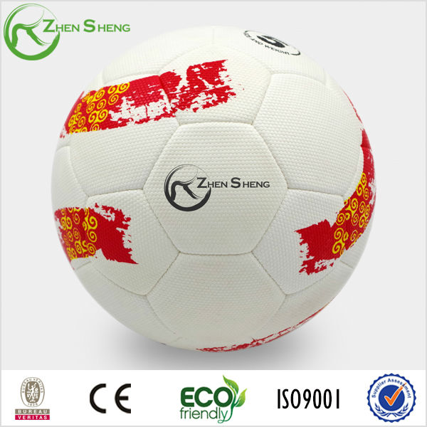 football soccer ball 2012