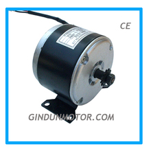 180 watt dc motor for tools and trains motor