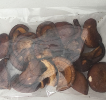 Dried Dehydrated mushrooms with vacuum packing for dehydrate vegetable