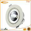 aluminium supplier johor bahru downlight 7w cob led lighting usa