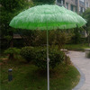beach parasol fringe/outdoor beach umbrella/straw beach umbrella