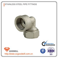 Hot Sale High Technology Stainless Steel Pipe Fittings Manufacturers