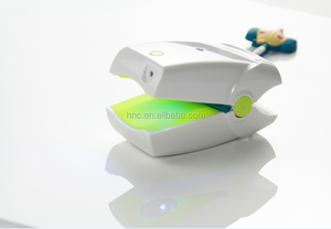 2016 new invention product low level laser therapy for nail fungus