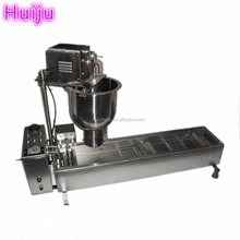 Commercial machine donuts Donut Hole Maker / Donut Frying Machines