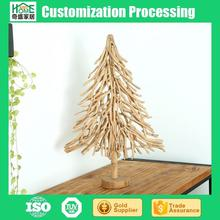 Holiday Decorations Manual Crafts Wood Christmas Tree