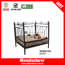 steel frame dog house