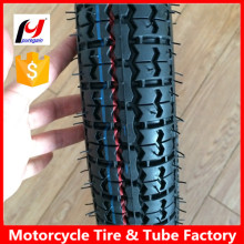 factory motorcycle tire and tube 275-17tire and tube/motorcycle parts