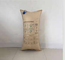 Air inflatable dunnage bags Container Air Dunnage Bags Inflatable bags for Cargo and transportation