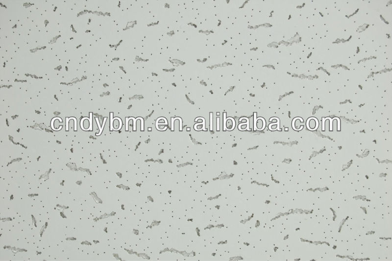 mineral fiber ceiling board (factory price)